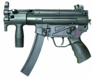 CLASSIC ARMY MP5K VALUE PACK